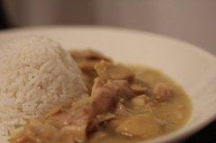 Kana-currykastike
